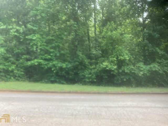 1234 Foxcreek, Mcdonough, GA 30252 (MLS #8975737) :: Athens Georgia Homes