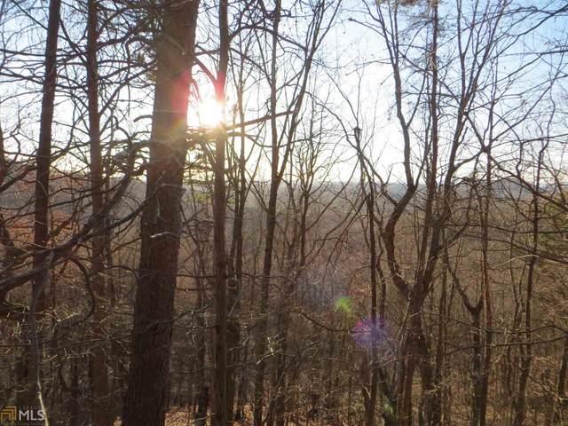0 Deer Run Trail, Murrayville, GA 30564 (MLS #8976318) :: Athens Georgia Homes