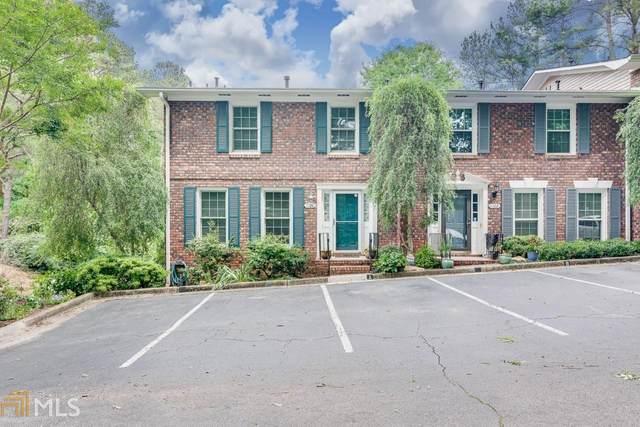 1100 Moorestown Cir, Decatur, GA 30033 (MLS #8976534) :: Athens Georgia Homes