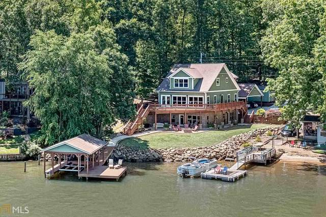 304 Roberts Point Rd, Jackson, GA 30233 (MLS #8979099) :: Rettro Group