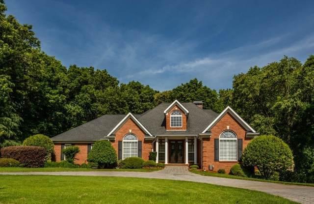 3637 Mason Ridge Drive, Winston, GA 30187 (MLS #8980288) :: The Heyl Group at Keller Williams