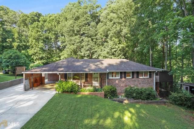 108 Woodland St, Buford, GA 30158 (MLS #8980761) :: Bonds Realty Group Keller Williams Realty - Atlanta Partners