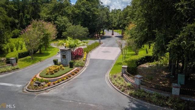0 Lighthouse Way #21, Woodbine, GA 31569 (MLS #8981252) :: HergGroup Atlanta