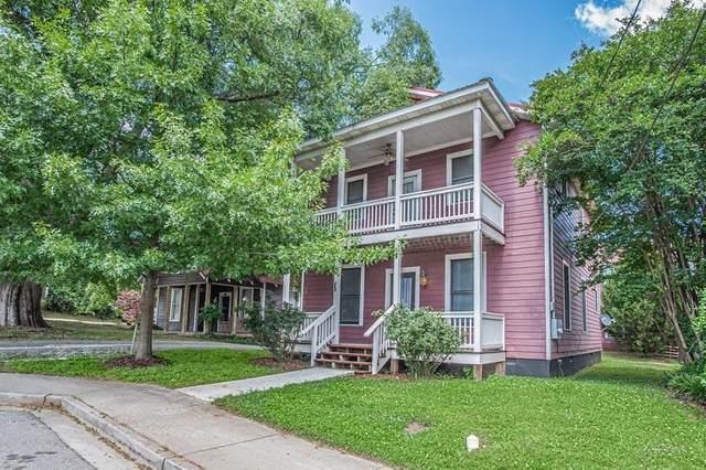 750 Barber Street, Athens, GA 30601 (MLS #8982848) :: The Heyl Group at Keller Williams