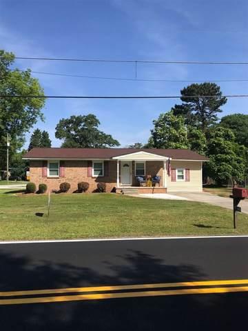 246 Cs Floyd Road, Loganville, GA 30052 (MLS #8982962) :: The Realty Queen & Team
