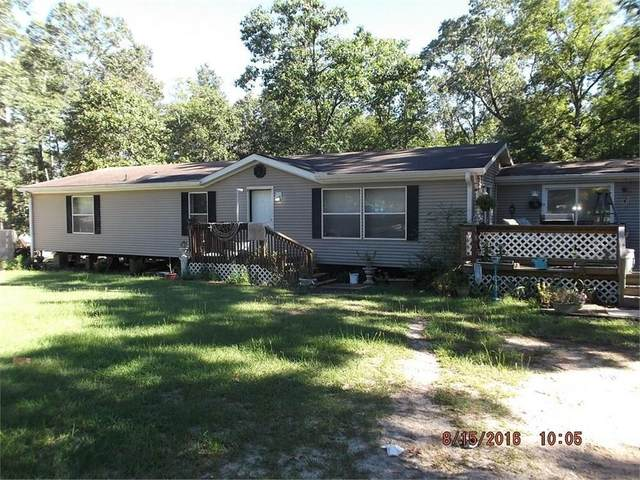 3943 Rowell Road, Fort Valley, GA 31030 (MLS #8983279) :: Cindy's Realty Group