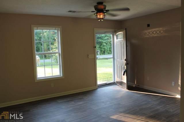 78 Taylorsville Road, Aragon, GA 30104 (MLS #8984129) :: Buffington Real Estate Group