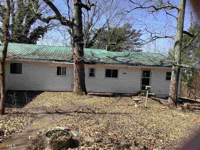 1805 Sunset Dr, Rising Fawn, GA 30738 (MLS #8984504) :: The Atlanta Real Estate Group