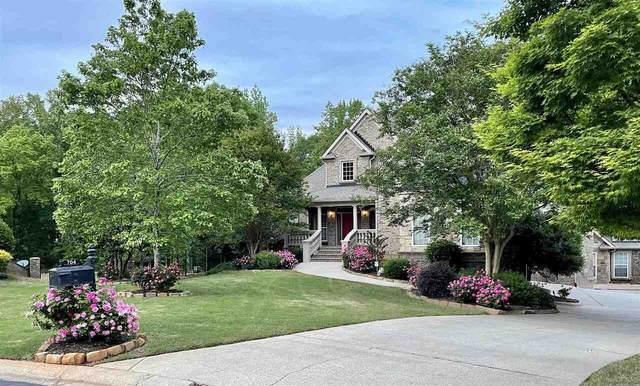704 Summerbrooke Court, Mcdonough, GA 30253 (MLS #8984771) :: Athens Georgia Homes
