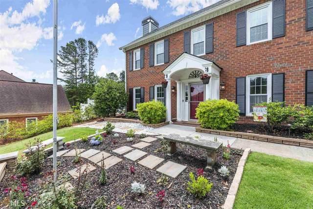 2262 Pine Warbler Way, Marietta, GA 30062 (MLS #8984912) :: Athens Georgia Homes