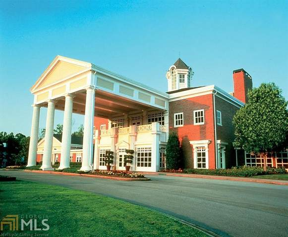 145 Augusta Dr, Mcdonough, GA 30253 (MLS #8985950) :: Buffington Real Estate Group