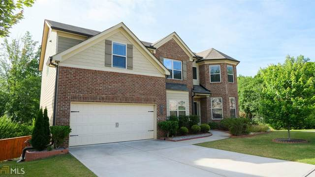 937 Pont Du Gard Ct, Buford, GA 30518 (MLS #8986068) :: Bonds Realty Group Keller Williams Realty - Atlanta Partners