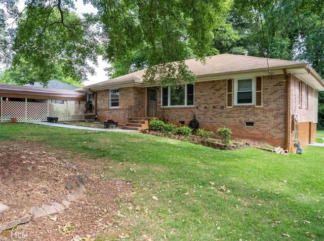 1638 Flintwood Dr, Atlanta, GA 30316 (MLS #8986287) :: Tim Stout and Associates