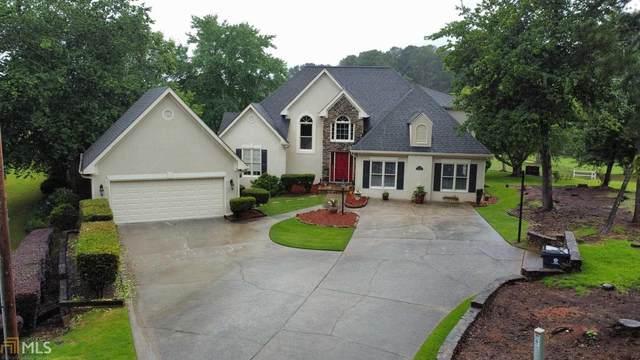 7015 S Pinewood Ct, Villa Rica, GA 30180 (MLS #8987337) :: Bonds Realty Group Keller Williams Realty - Atlanta Partners