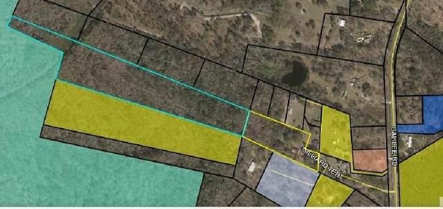 110 Gillard, Brunswick, GA 31523 (MLS #8987346) :: Military Realty