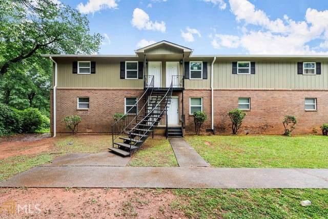 5859 Lone Oak Dr, Mableton, GA 30126 (MLS #8987644) :: Bonds Realty Group Keller Williams Realty - Atlanta Partners