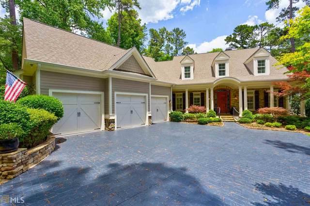 1100 Parrotts Cove Rd, Greensboro, GA 30642 (MLS #8988048) :: Grow Local