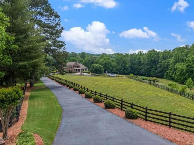 714 Billings Farm Lane, Canton, GA 30115 (MLS #8988466) :: The Heyl Group at Keller Williams