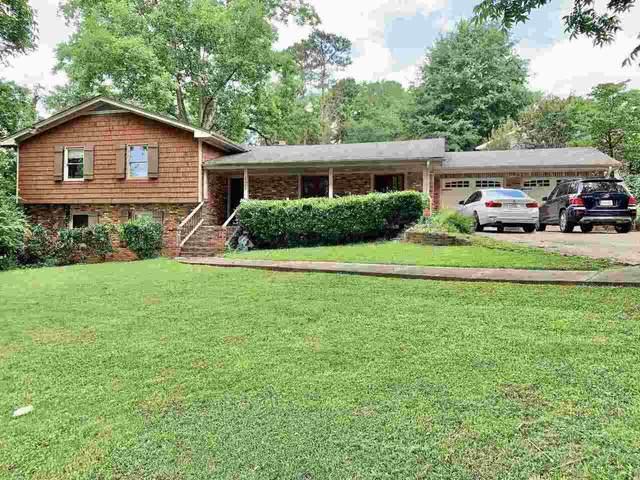 2842 Briarcliff Road NE, Atlanta, GA 30329 (MLS #8989470) :: The Heyl Group at Keller Williams