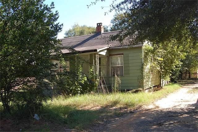 1328 Jackson Lane, Perry, GA 31069 (MLS #8989567) :: The Realty Queen & Team