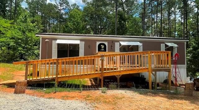 106 Island Creek Drive, Sparta, GA 31087 (MLS #8990521) :: Athens Georgia Homes