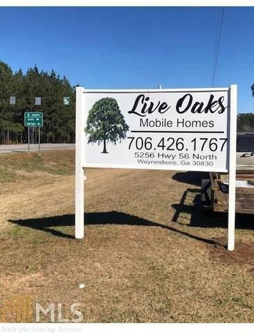 5256 N Highway 56, Waynesboro, GA 30830 (MLS #8990706) :: Regent Realty Company