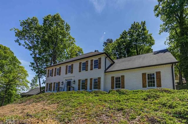 2270 Chimney Swift Cir, Marietta, GA 30062 (MLS #8991590) :: RE/MAX Eagle Creek Realty