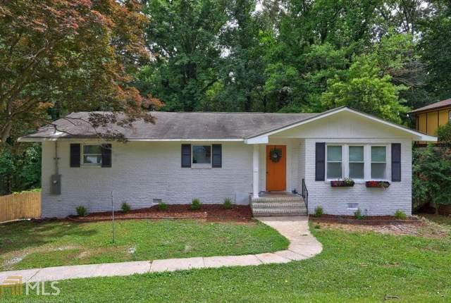 2333 Tarian Dr, Decatur, GA 30034 (MLS #8992181) :: Amy & Company | Southside Realtors