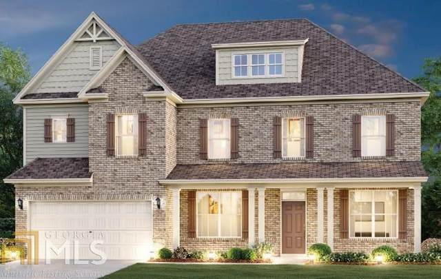 590 Briard Drive #67, Sugar Hill, GA 30518 (MLS #8992543) :: The Heyl Group at Keller Williams