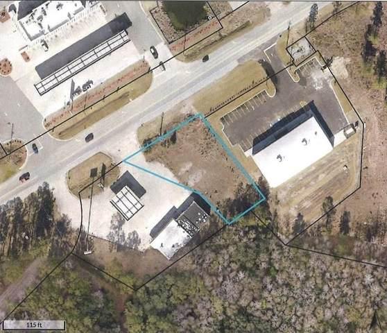 1870 B Harrietts Bluff Road NE, Woodbine, GA 31569 (MLS #8992682) :: Statesboro Real Estate