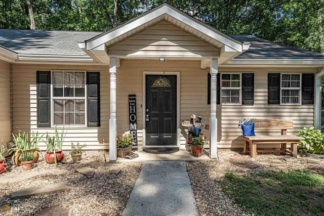 160 Cedar Cv, Buckhead, GA 30625 (MLS #8992940) :: Perri Mitchell Realty