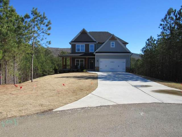 284 Stoneledge Trce S, Jasper, GA 30143 (MLS #8993234) :: EXIT Realty Lake Country