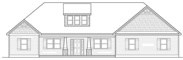 0 Bexley Road Lot 9, Moreland, GA 30259 (MLS #8993486) :: Anderson & Associates