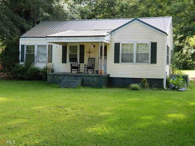 105 Redbud, Barnesville, GA 30204 (MLS #8993555) :: Rettro Group