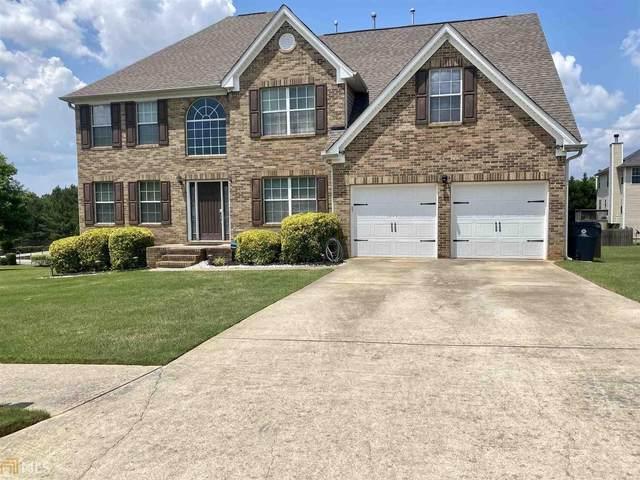 1401 Gallup, Stockbridge, GA 30281 (MLS #8993580) :: Amy & Company | Southside Realtors
