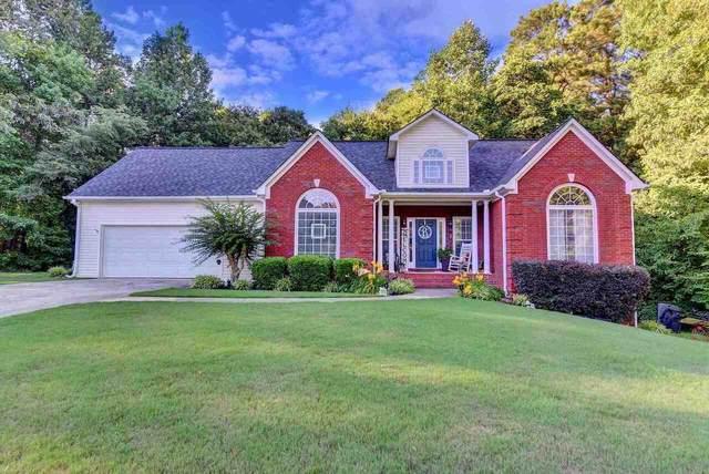 5265 Victoria Park Drive, Loganville, GA 30052 (MLS #8993828) :: The Heyl Group at Keller Williams