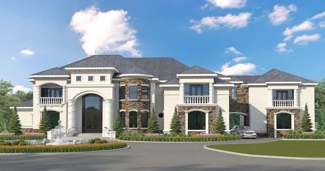 7580 Rivertown Road, Fairburn, GA 30213 (MLS #8994532) :: Crown Realty Group