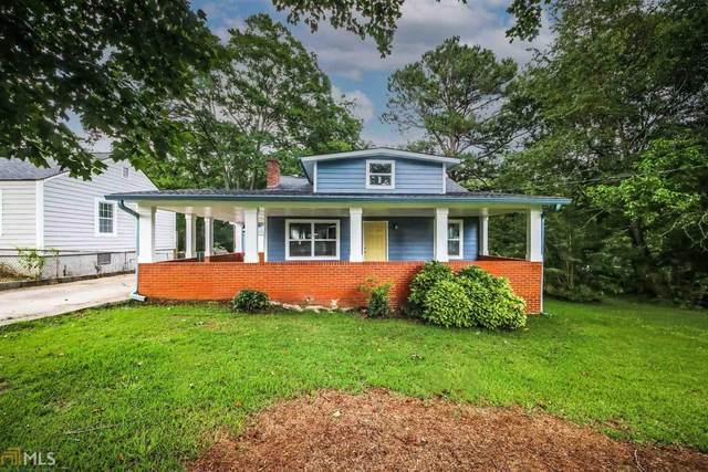2292 Bagwell, Atlanta, GA 30315 (MLS #8994596) :: Houska Realty Group