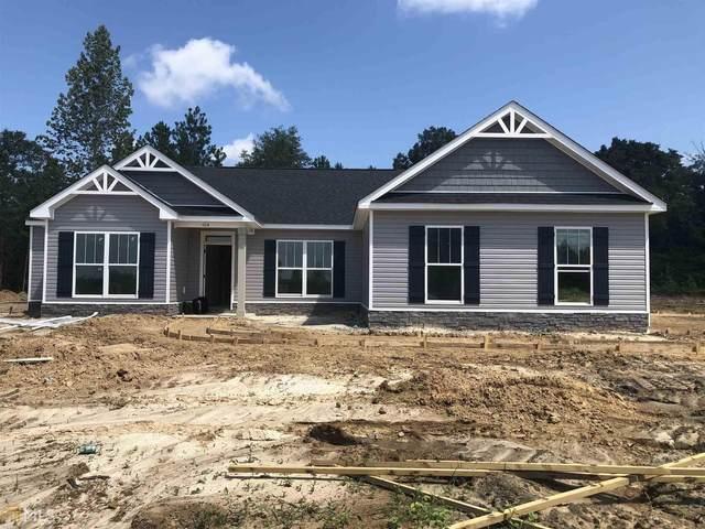 104 Rutledge Ln Lot 92, Statesboro, GA 30461 (MLS #8995039) :: Grow Local