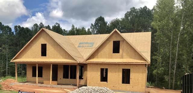 2312 Maddison Avenue, Watkinsville, GA 30677 (MLS #8995090) :: The Heyl Group at Keller Williams