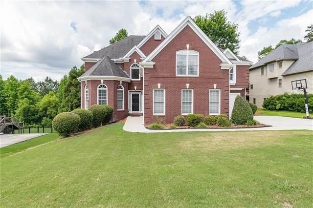 2080 Misty Oaks Drive, Buford, GA 30519 (MLS #8995127) :: The Heyl Group at Keller Williams