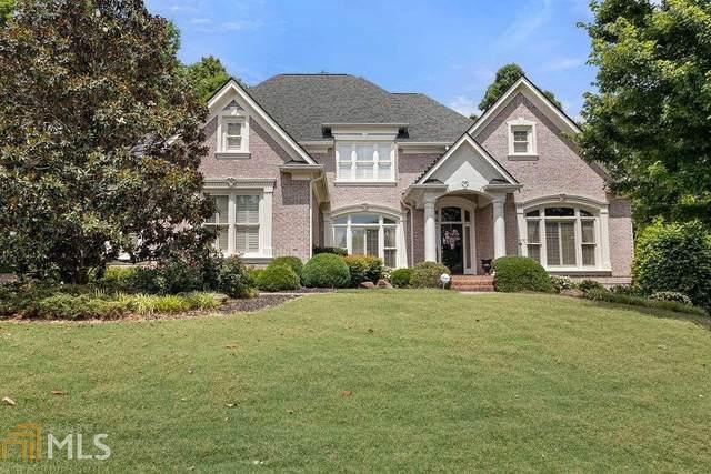 3412 Forest Vista Dr, Dacula, GA 30019 (MLS #8995329) :: Bonds Realty Group Keller Williams Realty - Atlanta Partners