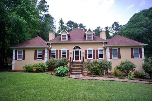 6824 Greenoak Drive, Douglasville, GA 30135 (MLS #8995636) :: The Heyl Group at Keller Williams