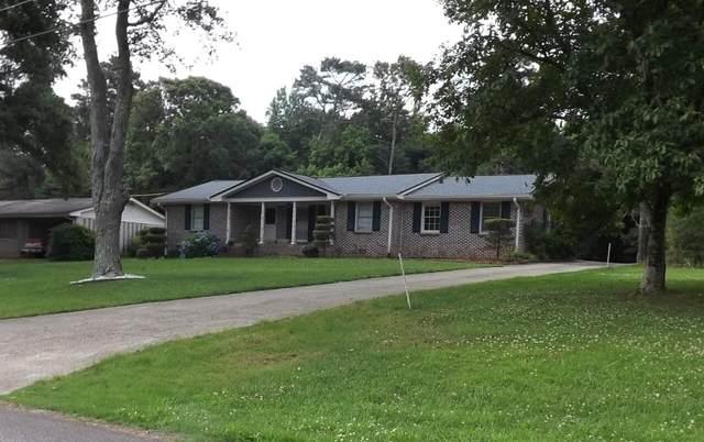 232 Lendon Lane, Lawrenceville, GA 30043 (MLS #8995877) :: The Heyl Group at Keller Williams