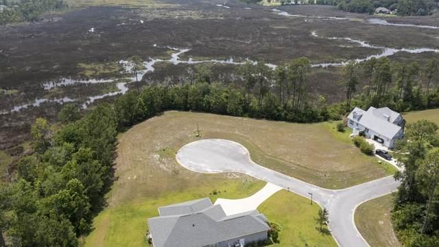 103 Branch Court, St. Marys, GA 31558 (MLS #8996191) :: Statesboro Real Estate