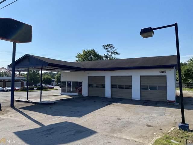 10181 Veterans Memorial Hwy, Lithia Springs, GA 30122 (MLS #8996930) :: Scott Fine Homes at Keller Williams First Atlanta