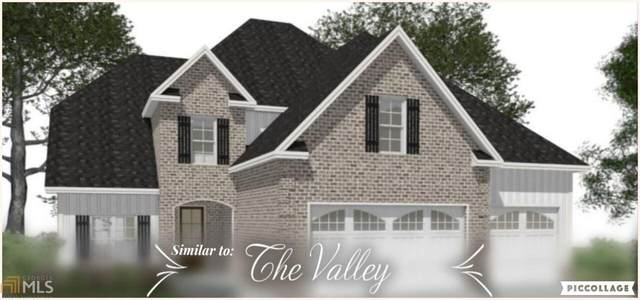 117 Perth Court 5C, Warner Robins, GA 31088 (MLS #8997188) :: The Realty Queen & Team