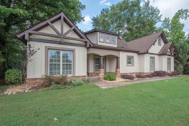 108 Deer Creek Run, Moreland, GA 30259 (MLS #8997234) :: Maximum One Realtor Partners