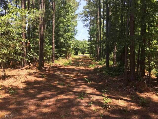 0 Shelnut Road Tract 1, Jenkinsburg, GA 30234 (MLS #8997240) :: Athens Georgia Homes