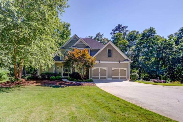 4804 Odell Drive, Gainesville, GA 30504 (MLS #8997742) :: Buffington Real Estate Group